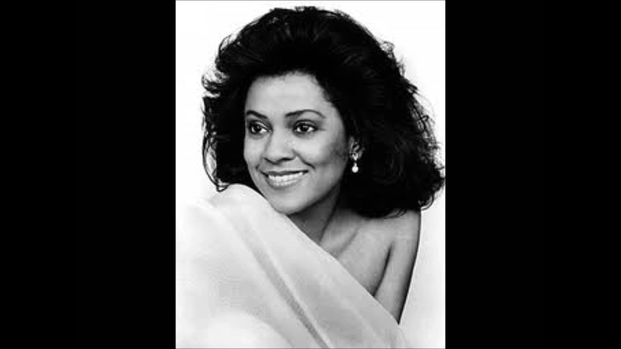 Kathleen Battle In Music For A While Di Henry Purcell Youtube