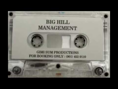 Big Hill - Management [Full Tape]]