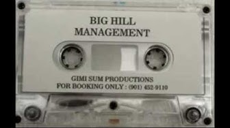 Big Hill - Management [Full Tape]]