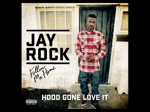 Jay Rock – Hood Gone Love It Piano Cover