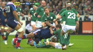 Six Nations 2014 Highlights