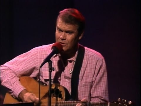 Glen Campbell and Jimmy Webb: In Session - If These Walls Could Speak