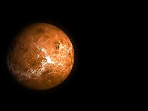 Life and Snow on Venus??(not clickbait)