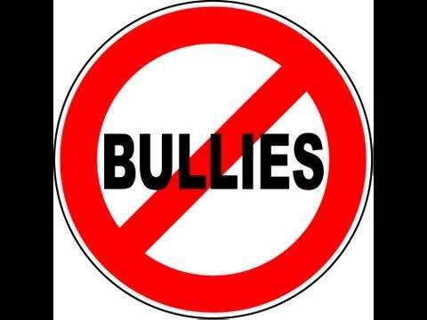 Download Bullies 📕 David Spates video diary # 29