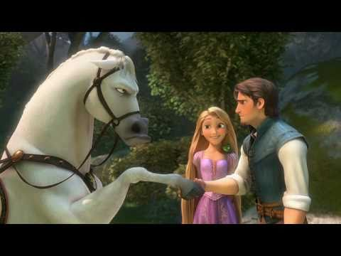 Download TANGLED - Disney - WANTED SIDEKICK Maximus - Available on Digital HD, Blu-ray and DVD Now