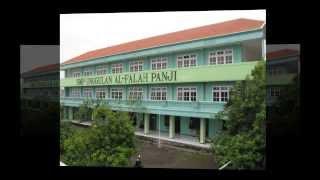 SMP UNGGULAN AL-FALAH