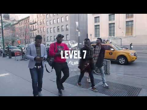 """The Legacy-NY """"Honhom Kronkron"""" (Holy Spirit). Official Music Video"""
