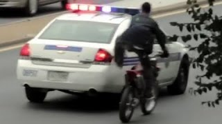 Street Racers Vs Police Fail Win Compilation 2017