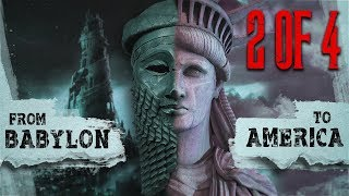FROM BABYLON TO AMERICA - 2 OF 4 | SFP
