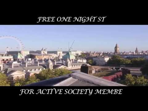 Team Lifestyle Free Luxury Hotel Prize Giveaway