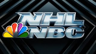 2019-20 NHL on NBCSN Intro/Theme