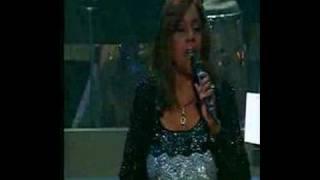 Gloria Gaynor (Homenaje a Celia Cruz) Te...