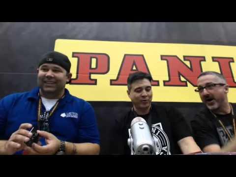 2013-14 Panini Prime Hockey Case Break #1 Part 1