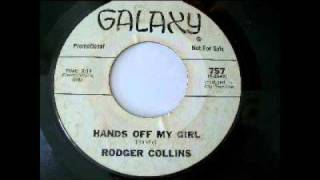 Rodger Collins - Hands off My Girl (1967)
