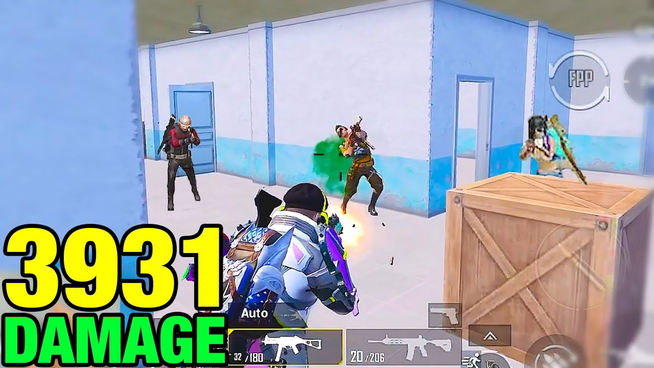 Download BEST CLUTCH in MILITARY BASE | PUBG Mobile BGMI