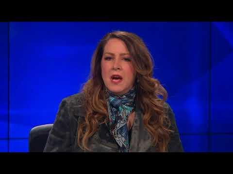 Joely Fisher Spills On Growing Up In Hollywood In Her New Book