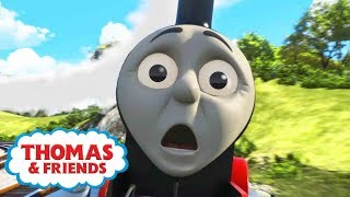 Thomas u0026 Friends UK ⭐ Still The Best Of Friends ⭐Thomas u0026 Friends New Series! ⭐Videos For Kids