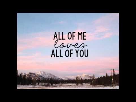 All Of Me - Kizomba