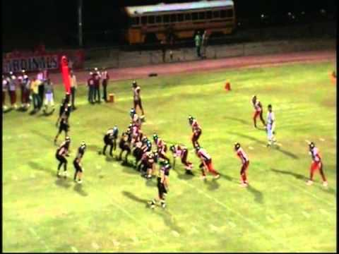 Ryan Beck - 2011 Season Highlights Quarterback