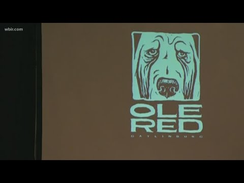 Shelton shares excitement ahead of Ole Red Gatlinburg opening