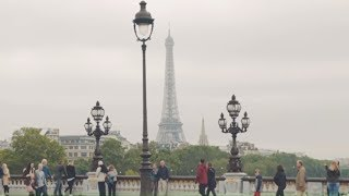 Paris France Video Tour • One of the World