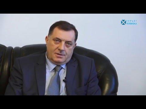 VII ДАН - Милорад Додик