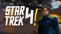 Star Trek 4 Announced! | New Director & Chris Pine Returns!