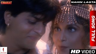 Video Nahin Lagta | Alka Yagnik, Udit Narayan | Chaahat | Shah Rukh Khan & Ramya Krishnan download MP3, 3GP, MP4, WEBM, AVI, FLV Juli 2018