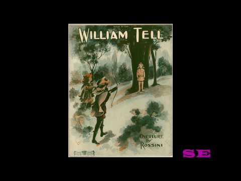 William Tell Overture by Rossini