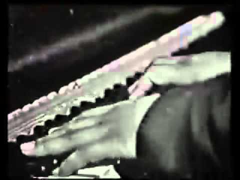 John Abbey - Bud Powell 1959