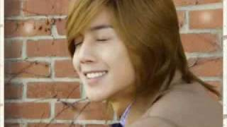 Kim Hyun Joong - A Smile Like Yours