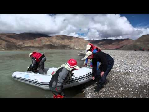 Brahmaputra River Expedition by Rib Expedition