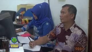Rapat Kerja Komisi A Mengenai Aset TNI Dan Status Kepemilikan Tanah Pasar Sukra