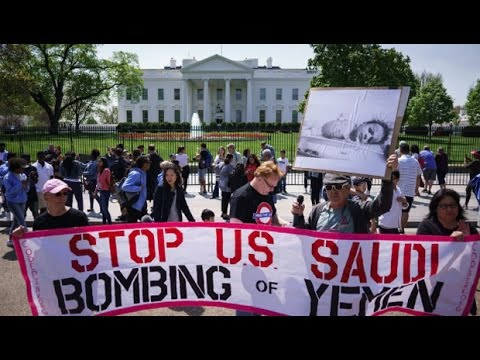 U.S. Deepens Support for Saudi War on Yemen Even as Al-Qaeda Benefits