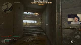 Call of Duty: WW II MP March 15, 2018 pt7