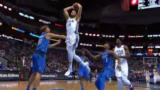Best Plays From Saturday Night's NBA Action! | Donovan Mitchell Putback Slam and More!