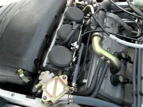 Yamaha RS VECTOR GENESIS 120 4-STROKE