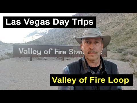 A great day trip out of Las Vegas - Valley of Fire Loop
