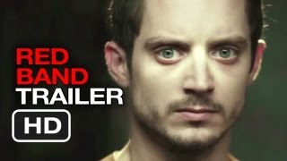 Maniac Official Red Band International Trailer #1 (2012) - Elijah Wood Horror Movie HD