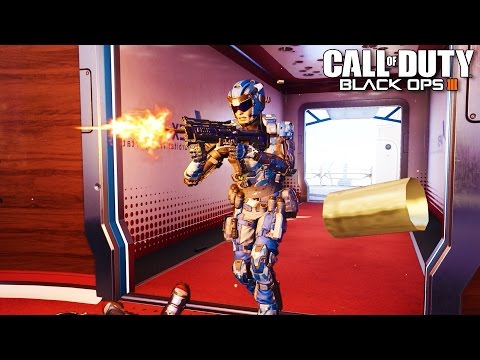 Try-Harding w/ Nico - Call Of Duty Black Ops 3