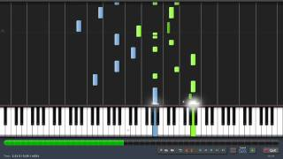 River Flows In You - Yiruma [50% Speed]