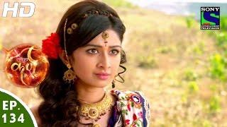 Suryaputra Karn - सूर्यपुत्र कर्ण - Episode 134 - 7th January, 2016