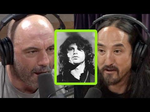 The Man Cave - Jim Morrison Predicted EDM?