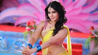Heroes Helped me on my Growth-Samantha Open Talk