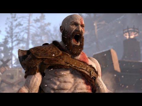 God of War (dunkview)