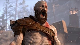 God of War (dunkview) (Video Game Video Review)