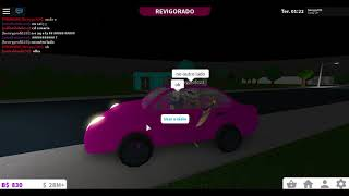 ROBLOX-BloxBurg-How to Sevyyy789 explore Ksksksks child