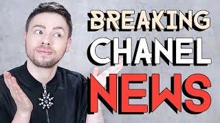 BREAKING CHANEL NEWS