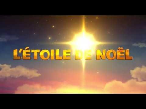 [EXCLUSIVITÉ] Les premières minutes du dessin animé L'Étoile de Noël