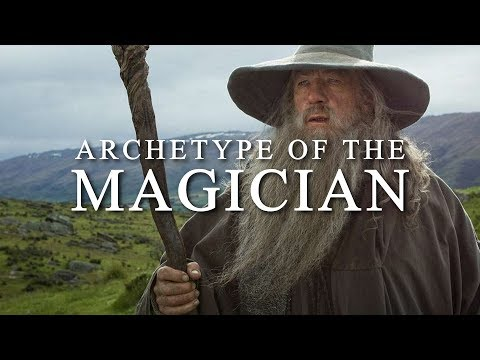Venturing into Sacred Space | Archetype of the Magician